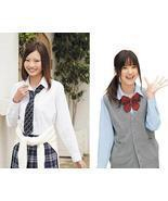 Neck Ribon for Japanese School Uniform or Cosplay,REAL! - $19.99