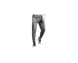 Mens Joggers Pants Active Casual Gym Workout Running Sweatpants Size L NWT - $23.76