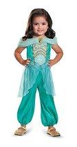 82893 (3T-4T) Jasmine Toddler Costume Classic - $28.88