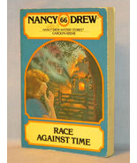Race Against Time No. 66 by Carolyn Keene (1982, Paperback) - $3.99