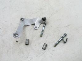 1999 Honda VFR800 VFR 800 Ignition Coil Left Mounting Mount Bracket Used... - $11.47