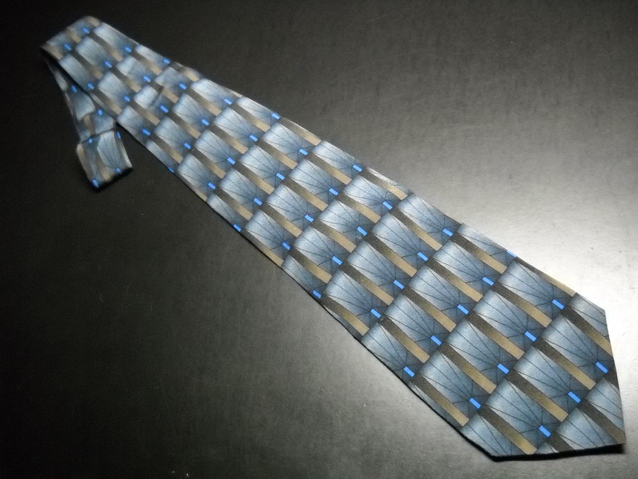 Tie grateful dead new years eve blue  set 9 04