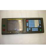 Fanuc Hi-Fi MDI/CRT Unit A02B-0092-C052 - $227.00