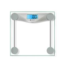 Etekcity Glass Digital Body Weight Bathroom Scale - $44.44