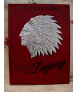 Arkansas State University 1996 Yearbook The Indian - $39.99
