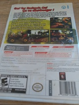 Nintendo Wii Calvin Tucker's Redneck Farm Animals Racing Tournament - Complete image 4