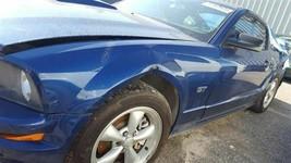 Front K Frame Crossmember OEM 05 06 07 08 09 10 Ford Mustang  - $231.00