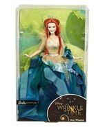 NEW SEALED Barbie Disney A Wrinkle In Time Mrs. Whatsit Reese Witherspoo... - $89.09