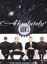 Absolutely ABC - DVD ( Ex Cond.) - $9.80