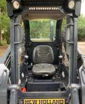 2014 NEW HOLLAND L225 For Sale In Jupiter, Florida 33458 image 3