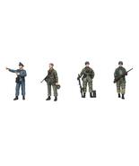 1/35 Overlord Fallschirmjäger Early War Set 01 35-0015-E Bundle Offer Se... - $69.90