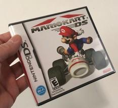 Mario Kart DS (Nintendo DS, 2005) *US Seller* [Sealed] - $21.77