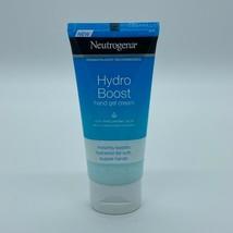 Neutrogena Hydro Boost Hydrating Hand Gel Cream for Soft, Supple Hands 3 oz - $4.94