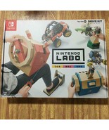 Nintendo Switch Nintendo Lab Toycon 03 Drive Kit Video Game From Japan O... - $68.31