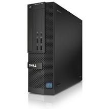 Dell Optiplex XE2 SFF Desktop W10 Pro Licensed - **SSD** - $125.60