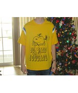 READ  Levis x Peanuts Men OVERSIZED Graphic Tee Cotton Jogging Snoopy T-... - $22.99