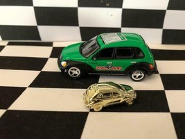 Johnny Lightning Monopoly Series 3 155-30 Chrysler PT Cruiser North Caro... - $5.93