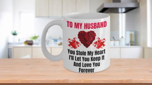 Gifts For Husband Birthday Anniversary Surprise Love Christmas St Valentines Da