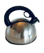 Vintage Paul Revere Copper Bottom Whistling Tea Kettle Revere Ware  99-C - £19.13 GBP