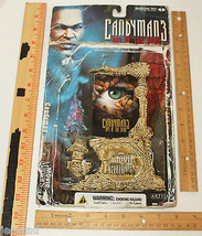 TOY STAND ONLY - FROM CANDY MAN 3 DAY OF THE DEAD MOVIE MANIAC MCFARLANE... - $1.86