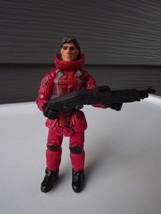 Lanard Elite Force Marauders Action Figure with Weapon - $10.30