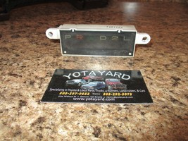Toyota Lamp Assembly Indicator OEM 81850-32101 YOTA YARD - $99.00