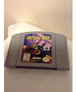 Nintendo 64, N64 Extreme-G TESTED CARTRIDGE ONLY and FREE SHIPPING  - $14.95