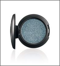 MAC Pressed Pigment Eye Shadow Eyeshadow SMOKY Blue Silver Long Wearing NEW - $24.91