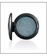 MAC Pressed Pigment Eye Shadow Eyeshadow SMOKY Blue Silver Long Wearing NEW - $24.91