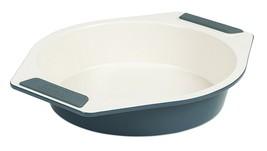 Viking Ceramic Nonstick Bakeware Round Cake Pan, 9 Inch - ₨2,341.03 INR