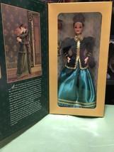 Barbie 1996 Yuletide Romance Hallmark Special Christmas NIB Unopened TT1 - $8.72