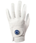 Penn State Nittany Lions Ncaa Licensed Cabretta Leather Golf Glove - $23.75