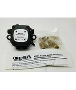 Desa Fuel Pump Kit Oil Fired 109930-01 098560-02 3E358B 3E359B - $108.89