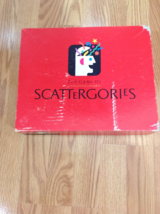 1988 Vintage Scattergories Board Game by Milton Bradley - $20.00