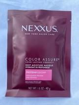 (1) Nexxus Color Assure Long Lasting Vibrancy - Deep Moisture Masque - 1... - $4.94