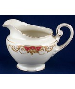 Imperial Bohemian CCC Czechoslovakia China Creamer - $8.00