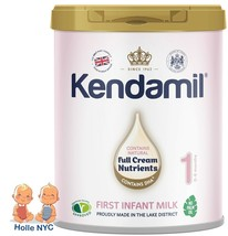 Kendamil First Infant Milk Formula stage 1 900g 12 Cans Free Shipping - $420.00