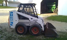 Bobcat 742B 743B Skid Steer Loader Workshop Service Manual Download - $20.00