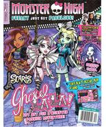 Monster High Magazine Volume 1 No. 2 - $12.99