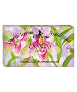 Florinda Floral Notes Orchid Vegetal Soap Bar 100g 3.5oz - $6.28