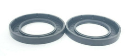 LOT OF 2 NEW STEFA 50X90X10 OIL SEALS BAX2 17761X CC50X90X10 image 2