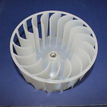 Electrolux Gas Dryer : Blower Wheel : White (5304505079 / 5304513609) {P... - $24.74