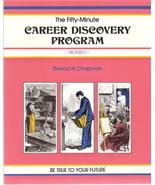 Career Discovery Program by Elwood N. Chapman 0931961076 - $5.00