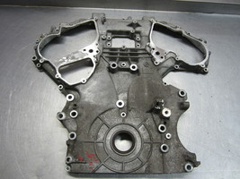 42V003 Engine Timing Cover 2010 Infiniti FX35 3.5  - $70.00