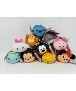"Disney ""Tsum Tsum"" Mini Plush Characters Toy - New - $7.69"