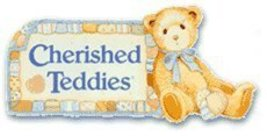 Cherished Teddies We Bear Thanks - Thanksgiving Feast Quilt With Food Figurine 6 - $11.88