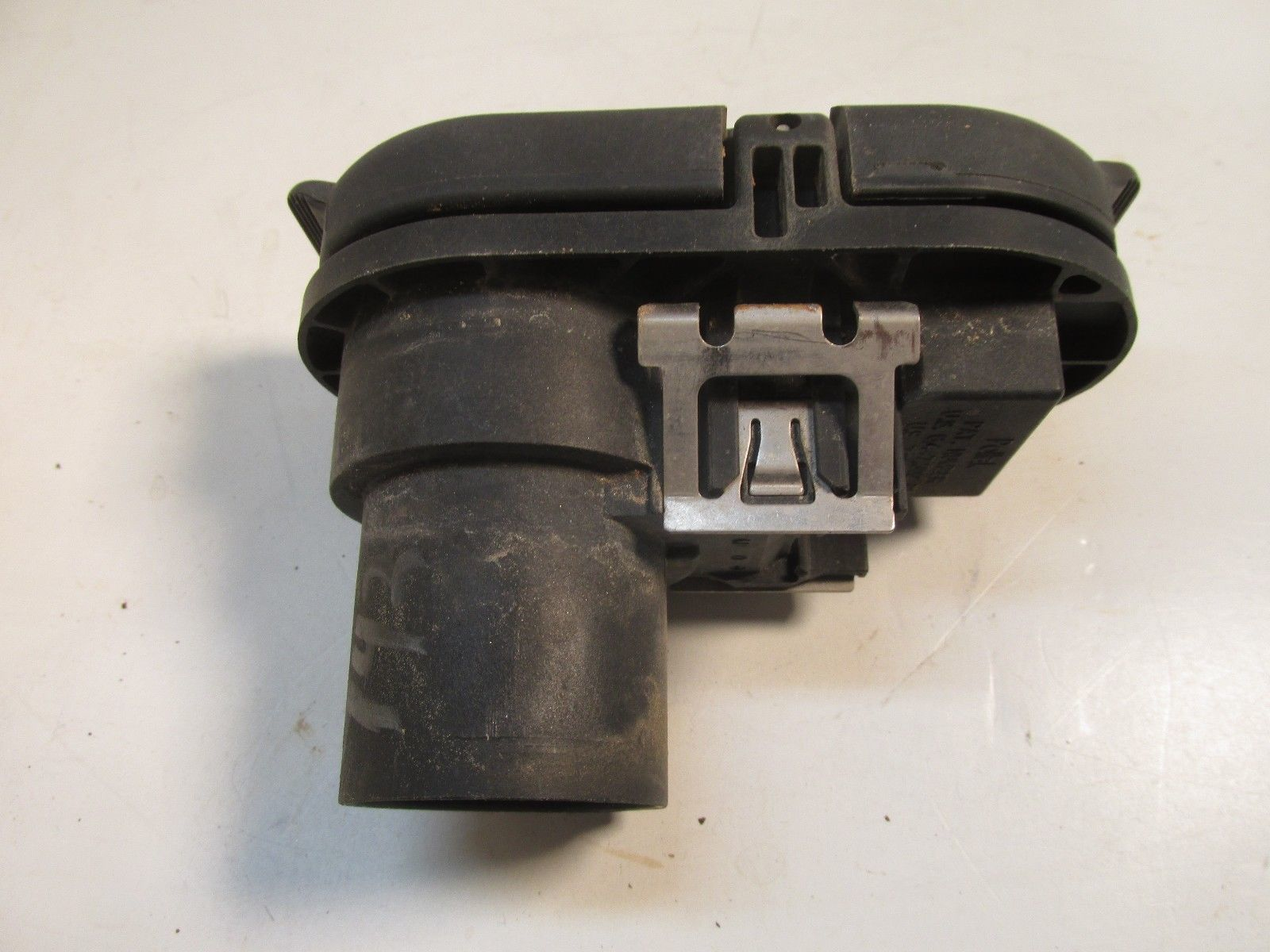 Dodge Ram 1500 Ram 2500 3500 Trailer Wiring Connector Plug