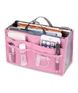 Travel Storage Organizer Bag Fashion Bags Cosmetic Makeup Casual Handbag... - $6.25+