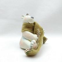 Hallmark Keepsake Grandson Polar Bear 2006 Christmas Ornament - $9.74