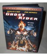Nicolas Cage  Ghost Rider  DVD - $11.95